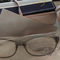 コラボ眼鏡は二本目