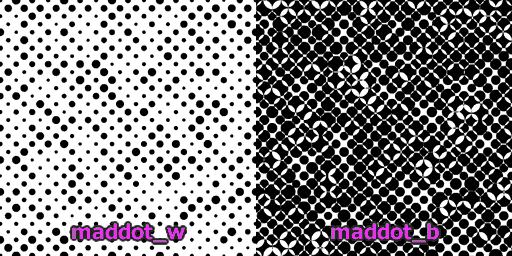 maddot_sample